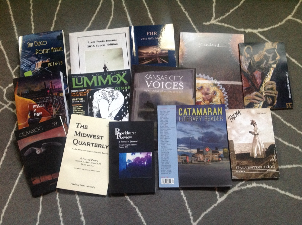 Books and Pieces (1/2)