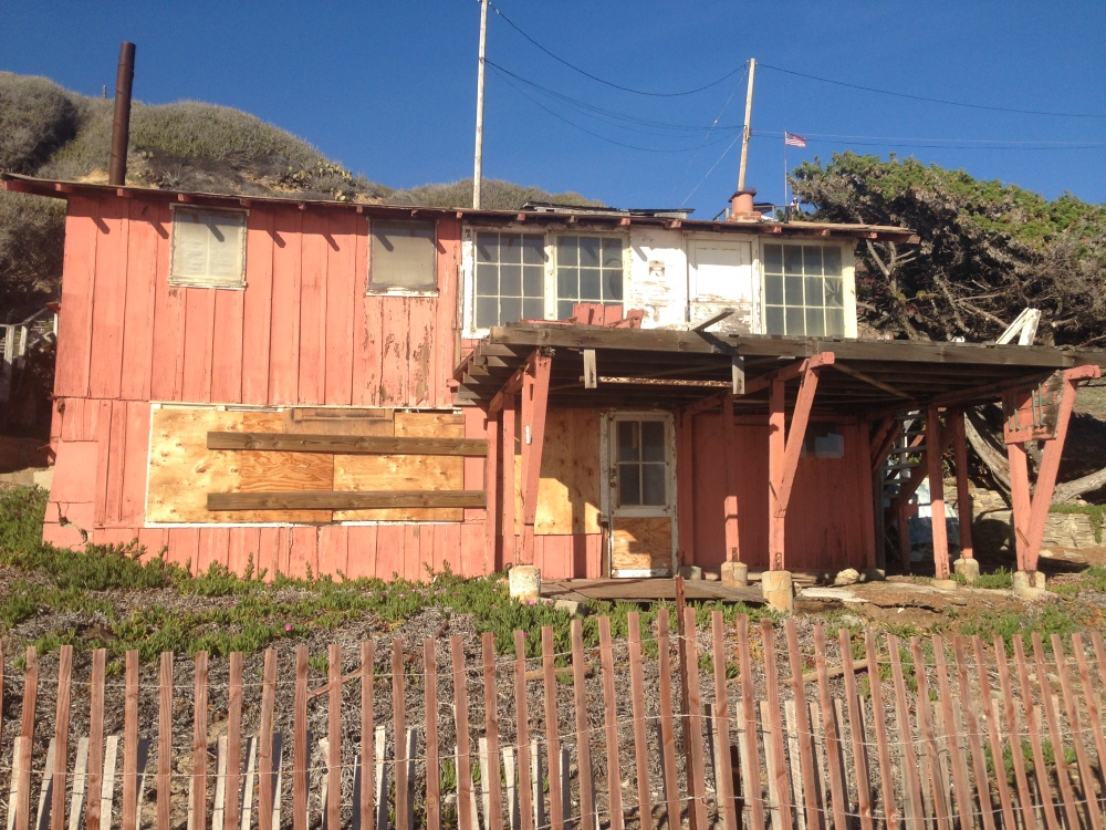The Muse in Crystal Cove (2/5)