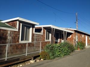 Beachcomber's Lodge