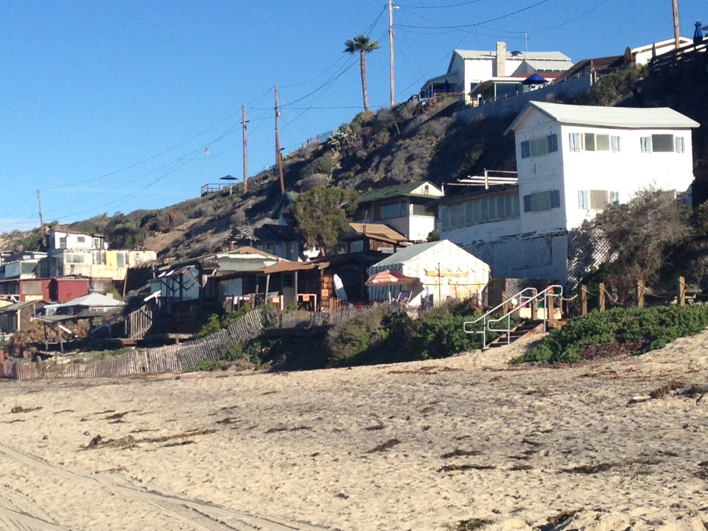 The Muse in Crystal Cove (1/5)