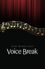 Voice Break Book Cover